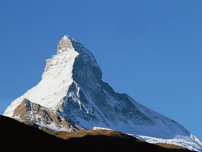 Mountain-peak, Summit, Pinnacle
